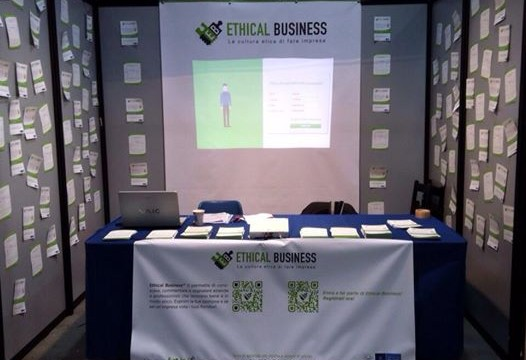 ethical business fiera etica